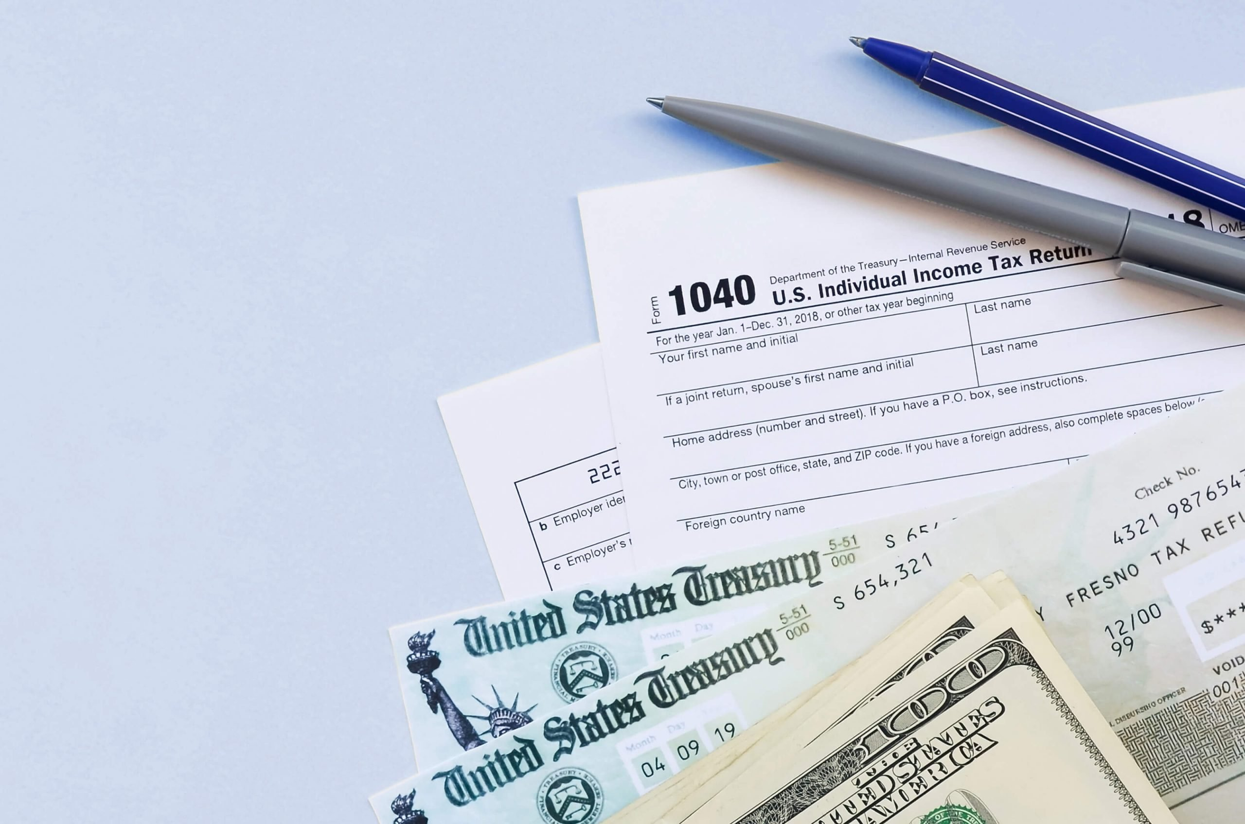 Prepare for Your Best Tax Season Yet