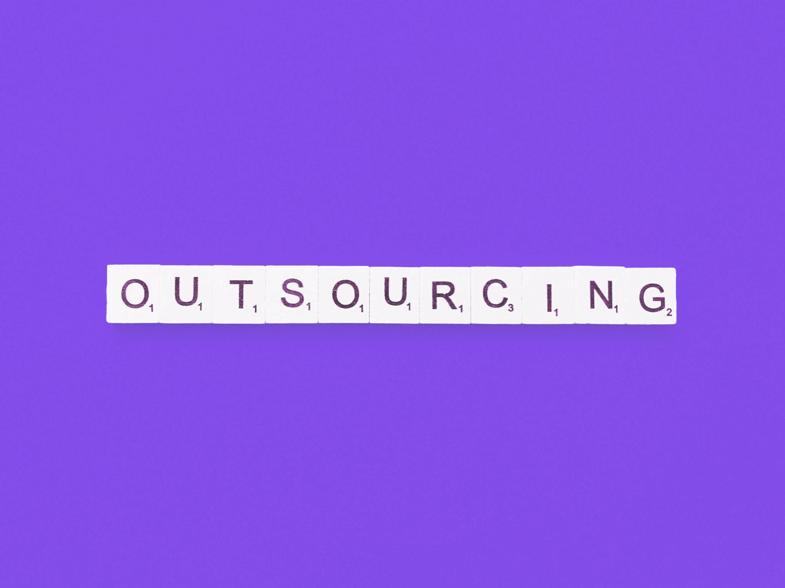 Outsourcing Your Taxes